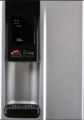 b2. water cooler. water dispenser. borg & overstrom